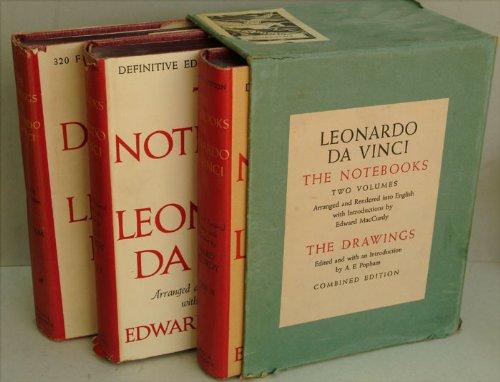 9781122410595: The Drawings of Leonard da Vinci