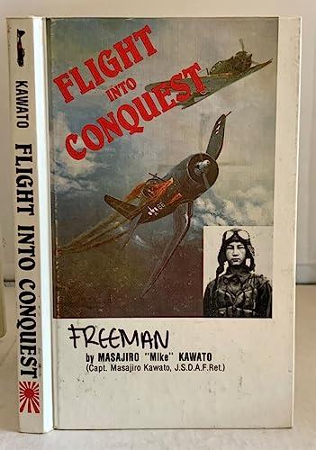 9781122483162: Flight Into Conquest