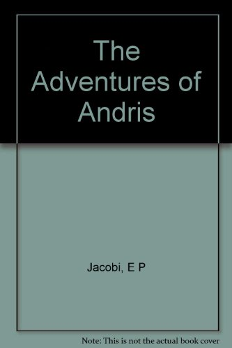 9781122490689: The Adventures of Andris