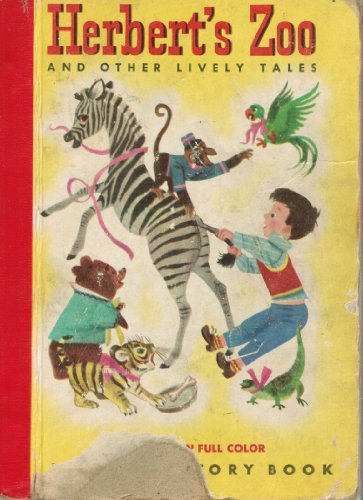 Herbert's Zoo and Other Lively Tales: Margery Williams Bianco,
