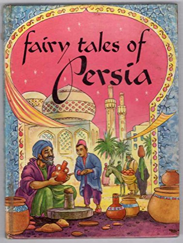 9781122504003: Fairy Tales of Persia