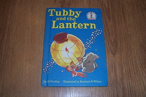 Tubby and the Lantern (I Can Read Beginner) (1122508107) by Al Perkins