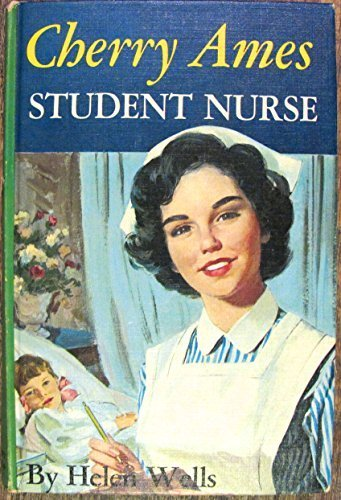 9781122511933: Cherry Ames, Student Nurse