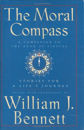 9781122522359: Moral Compass : Stories for a Life's Journey