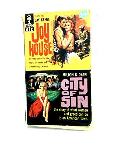 9781122572224: Joy House & City of Sin