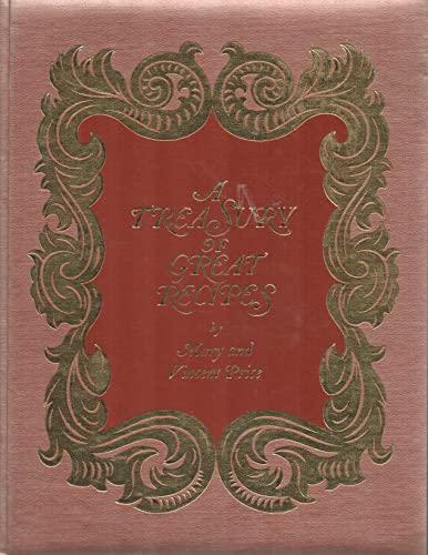 9781122600842: A Treasury of Great Recipes