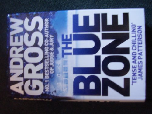 9781122644389: The Blue Zone [Large Print]