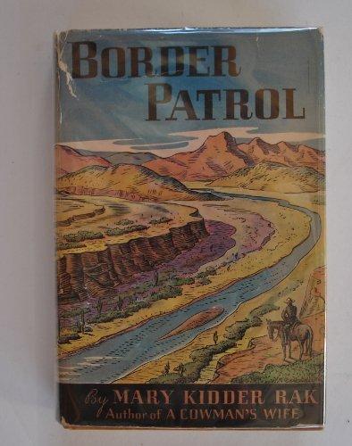 9781122653411: Border Patrol