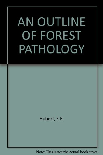 9781122661546: Outline of Forest Pathology