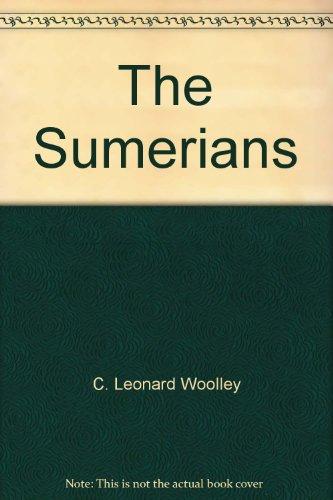 9781122664332: The Sumerians