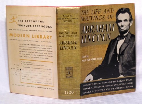9781122676113: The Life and Writings of Abraham Lincoln