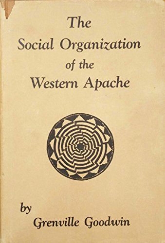 9781122679329: The Social Organization of The Western Apache