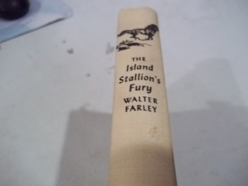 9781122679510: The island stallion's fury;