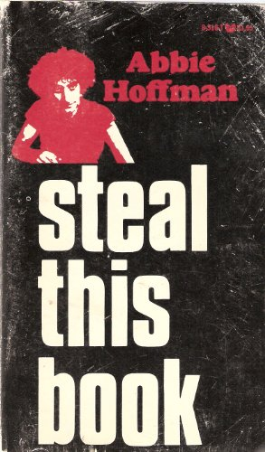 9781122693486: Steal this Book