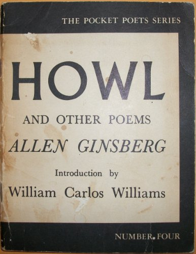 9781122693714: Howl And Other Poems