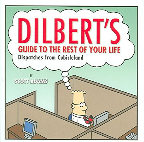 9781122699198: Dilberts Guide To the Rest of Your Life