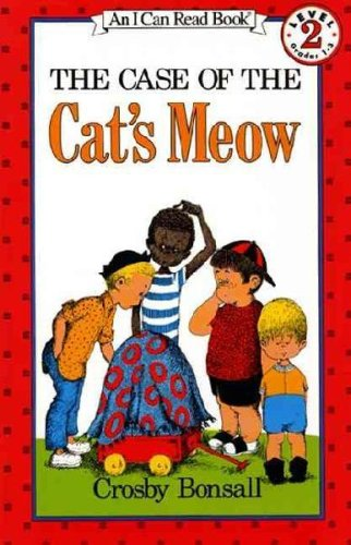 9781122699709: Case of the Cats Meow
