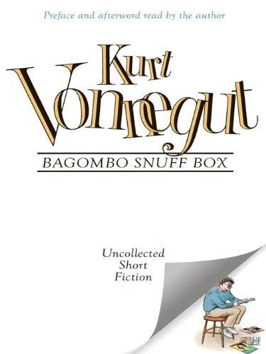 9781122700498: Bagombo Snuff Box 1ST Edition