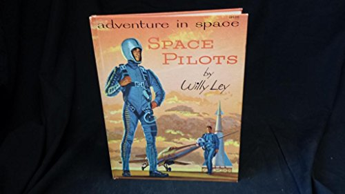 9781122700733: Space Pilots (Adventure in Space)