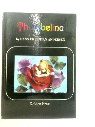 9781122700801: Thumbelina (3-D inset)