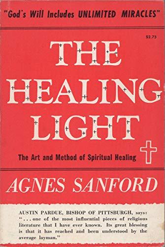 9781122702256: Healing Light