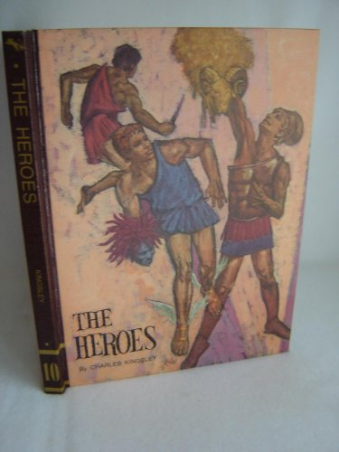 9781122702478: The Heroes