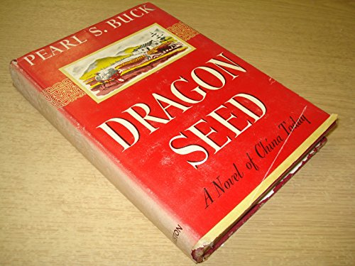 9781122702560: Dragon seed,