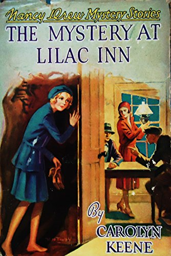 9781122704168: The Mystery at Lilac Inn: Nancy Drew Mystery Stories # 4