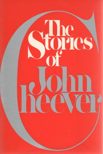 9781122708371: The Stories of John Cheever
