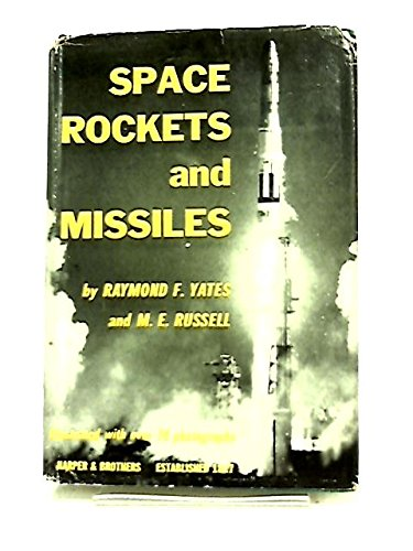 9781122708463: Space Rockets and Missiles