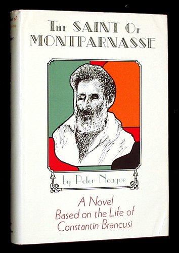 9781122709330: The Saint Of Montparnasse