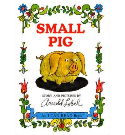 9781122710138: Small Pig