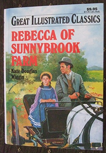9781122710206: Rebecca of Sunnybrook Farm Great Illustr