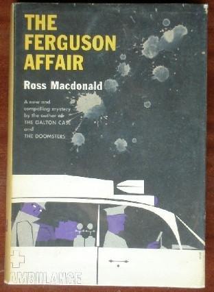 The Ferguson Affair: MacDonald, Ross