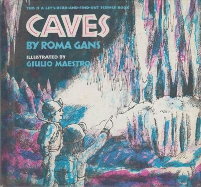 9781122717557: Caves