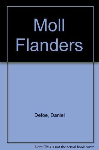 9781122717793: Moll Flanders