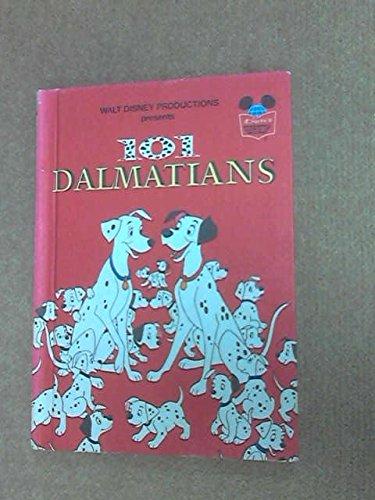 9781122720335: 101 Dalmations