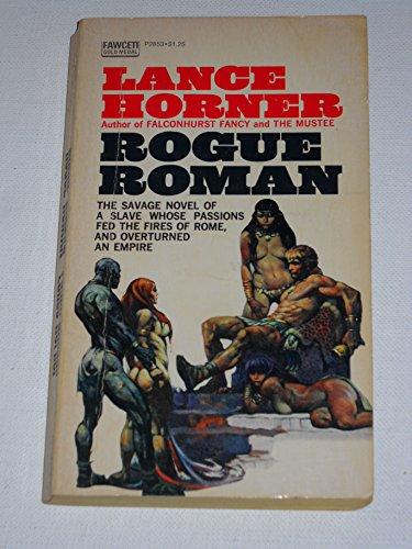 9781122720991: Rogue Roman