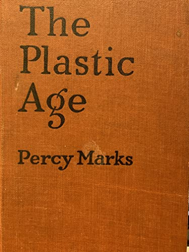 9781122724210: The plastic age