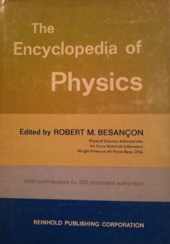 9781124004471: The Encyclopedia of Physics