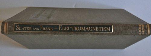 9781124018232: Electromagnetism