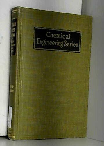 Industrial Stoichiometry: Lewis, Warren K.;