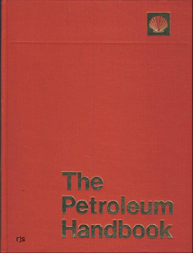 9781124064222: THE PETROLEUM HANDBOOK.