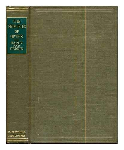 9781124071688: Principles of Optics