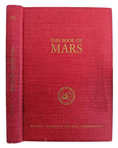 The book of Mars: Glasstone, Samuel