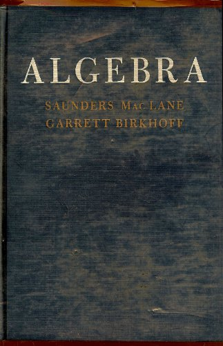 9781124110677: Algebra