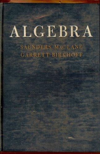9781124110677: Algebra 1ST Edition (Gebundene Ausgabe)