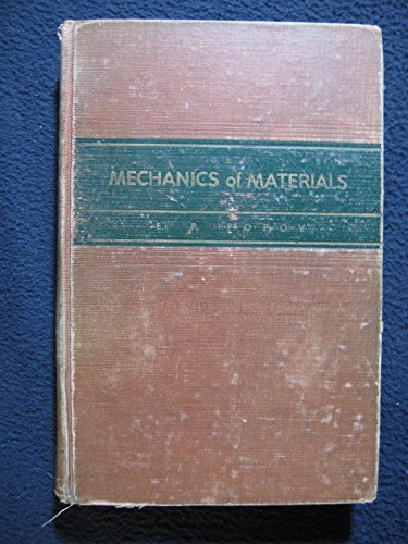9781124144702: MecHanics of Materials