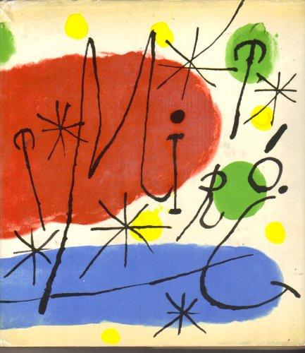 9781125106969: Joan Miro