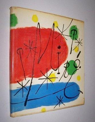 Joan Miro: Miro, Joan] Soby,